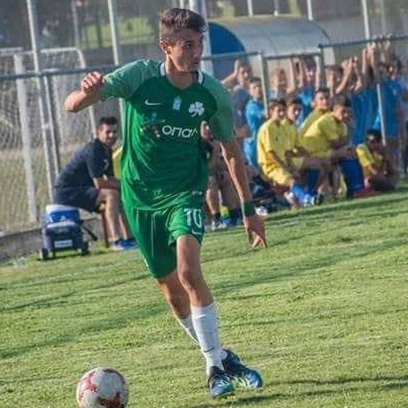 Ioannis Niarchos
