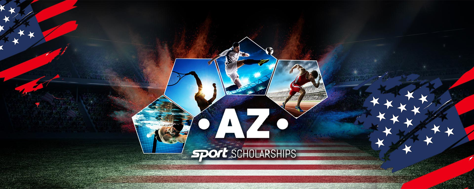 AZ Sport Scholarships - From A to Z How To Sport And Study In The USA