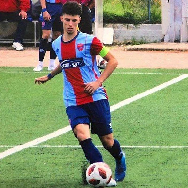 Ioannis Christofilopoulos